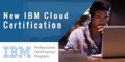 New IBM Cloud Certification